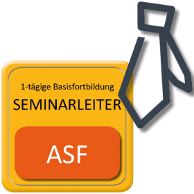 Button Seminarleiter Gross