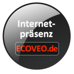 Internetpräsenz Button