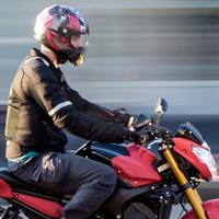 Fahrschülerstau in der Motorradausbildung?