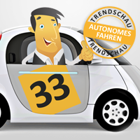 Autonomes Fahren: Mehr Teststrecken, mehr Elektrobusse