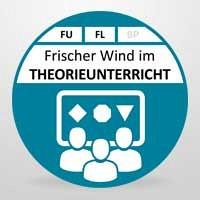 Schluss mit Langeweile: Frischer Wind für Ihren Theorieunterricht