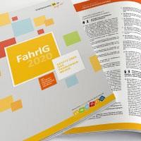 Optimierung des FahrlG zum 01.01.2020