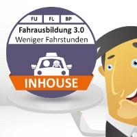 Inhouse: Die Fortbildung kommt zu Ihnen!