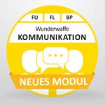 Wunderwaffe Kommunikation – neue Seminarreihe startet