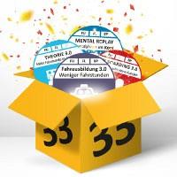 Neu: 4 Tage Fahrausausbildung 3.0 – weil Zukunft heute beginnt!