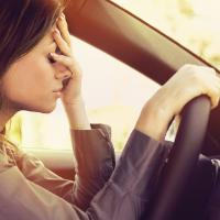Nachgefragt: Durchfallquoten bei Fahrprüfungen