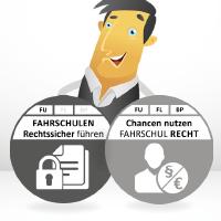 Gutes Recht im Doppelpack: Anmeldungen noch möglich!
