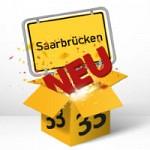 Jetzt NEU: Ausbildungsstandort ab 2019 in Saarbrücken