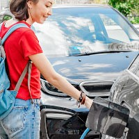 New Mobility: Unter Strom zum Führerschein