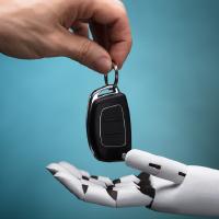 Autonomes Fahren: Meilensteine bis zum Roboterauto