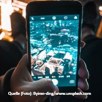 Autonomes Fahren: Das neue Mobilfunknetz 5G