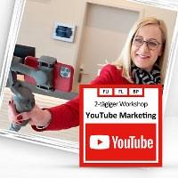 Der YouTube Workshop - ein Rückblick