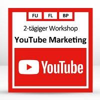 2-tägiger YouTube Workshop