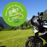 Das wird die Alpin-Biking-Akademie 2017