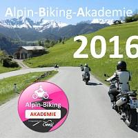 """""""Ein Tag - Ein Thema!"""" Das gilt jetzt auch fürs Alpin-Biking!"""
