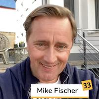 Webtalk: Mike Fischer in Interview