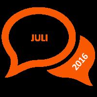 Hartig-Blog Juli 2016: Wenn der Götterbote im Kapuzenpulli klingelt