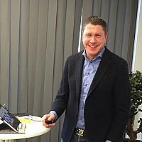 Entfall der Umsatzsteuerpflicht? Interview mit Christian Friedrich