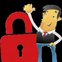 Einloggen, Registrieren oder Flat-Account?