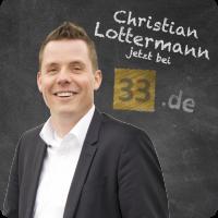 Christian Lottermann jetzt als Dozent bei FORTBILDUNG33.de