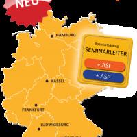 Seminarleiterfortbildung § 33a (2) FahrlG
