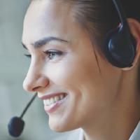 Telefonist/Kundenbetreuer (m/w/d) Teilzeit/Homeoffice