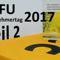 BDFU-Unternehmertag: Meinungen zum Fahrlehrermangel
