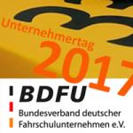 Der BDFU-Unternehmertag 2017