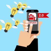 Neue Funktionen: abibaro 2.0 kommt!
