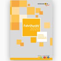 FahrlAusbV 2020