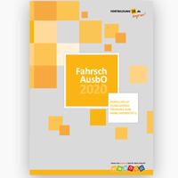 FahrschAusbO 2020