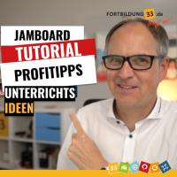 Hartig-Blog April 25.04.2021: DIGITALISIERUNG FÜR KMU - Teil 3 Jamboard