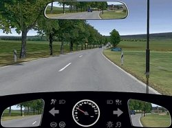 welche fahrlinie müssen sie zum linksabbiegen einhalten?